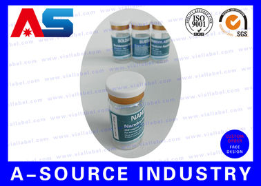 Steroid Vial Labels Common Color Printing